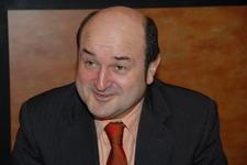 Andoni Ortuzar Arruabarrena