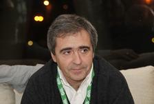 Joseba Aurrekoetxea Bergara