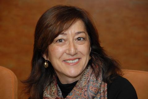 Pilar Garcia de Salazar Olano