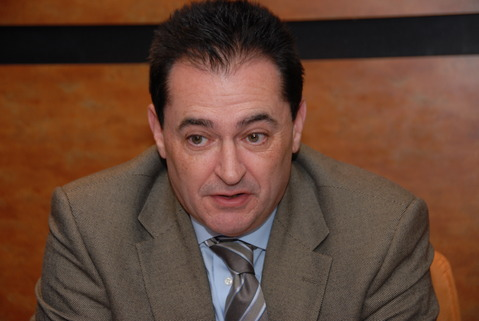 Iñaki Goikoetxeta Gonzalez