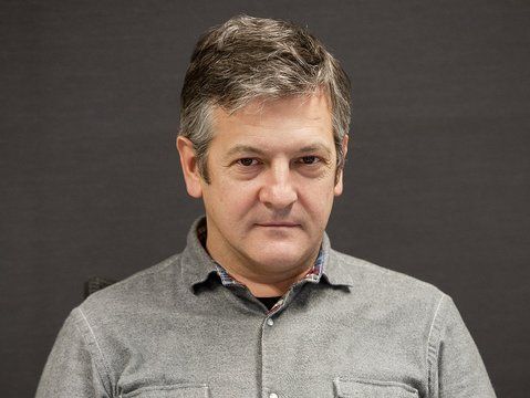 Jon Jauregi