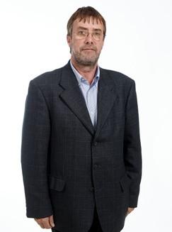 Luis Javier Tellería Orriols