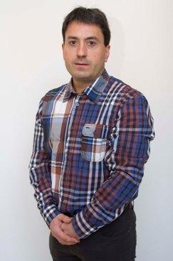 Felix Urkola Iriarte