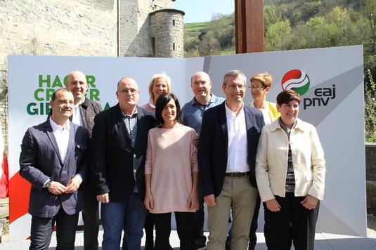 Markel Olano: gazteen etorkizuna industriari zuzenean lotuta dago kalitatezko lan egonkorra bermatzen duelako