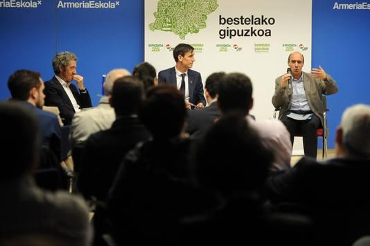 Digitalizazioa jorratuko du Eibarko III Foro Ekonomikoak, EAJ-PNVren ekimenez