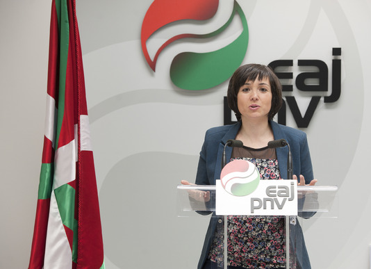 Pasaia biziberritzearen aldeko konpromisoa berretsi du EAJ-PNVk