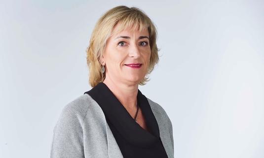 Josune Urkola candidata de EAJ-PNV a la alcaldía de Usurbil