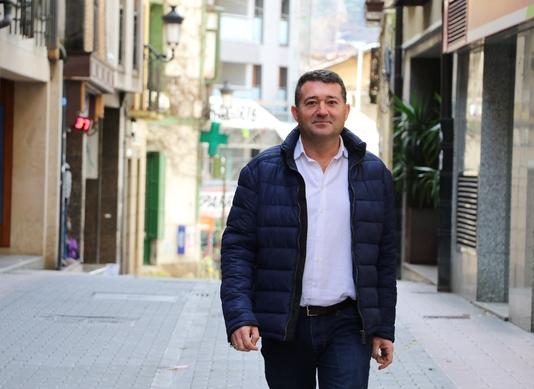 Jose Miguel Santamaria izango da EAJ-PNVren hautagaia Ordiziako alkatetzarako
