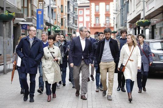 Estatuaren noraezaren aurrean, Gipuzkoa eta Euskadi indartsu baten alde egiten dugu apustu