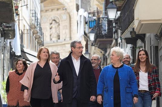 Maite Peña izango da Errenteriako alkatetzarako EAJ-PNVren hautagaia
