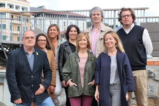 """Joseba Egibar: """"Ir en contra del PNV es el único elemento de cohesión de la izquierda abertzale"""""""