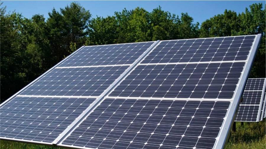 Ekiola Kooperatiba. Instalación de un parque solar fotovoltaico en Zumaia. Posición para un Sí crítico